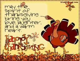 Happy Thanksgiving | RMi Executive Search