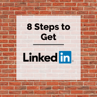 Executive Job Search Series | 8 Steps to Get LinkedIn | RMi Executive Search