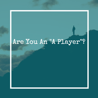 "RMi Executive Search Defines An ""A Player"""