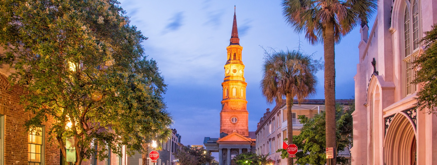 RMi Executive Search | Charleston South Carolina