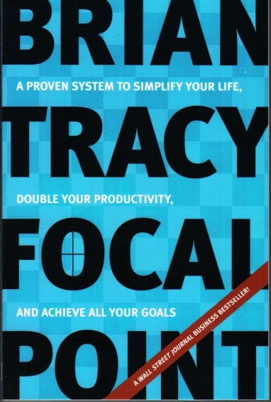 Focal Point Ebook Cover