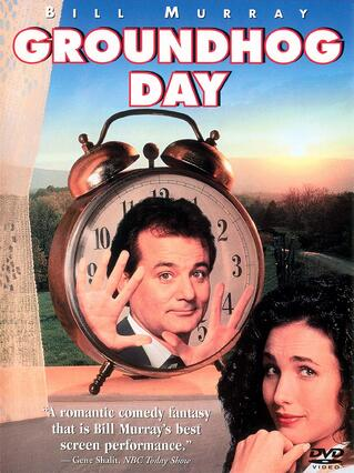 Groundhog Day | RMi Executive Search