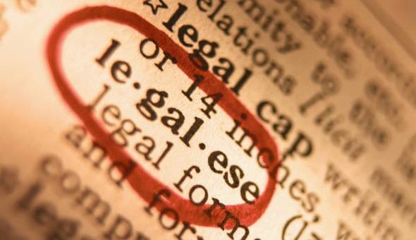 RMi Executive Search Legal Notice