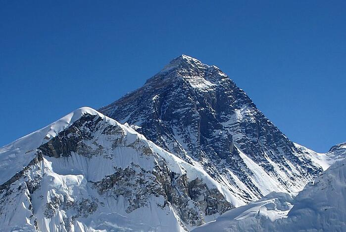 What's Your Mount Everest? RMi Executive Search
