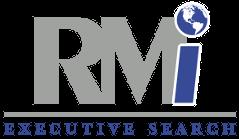 RMi Executive Search Logo