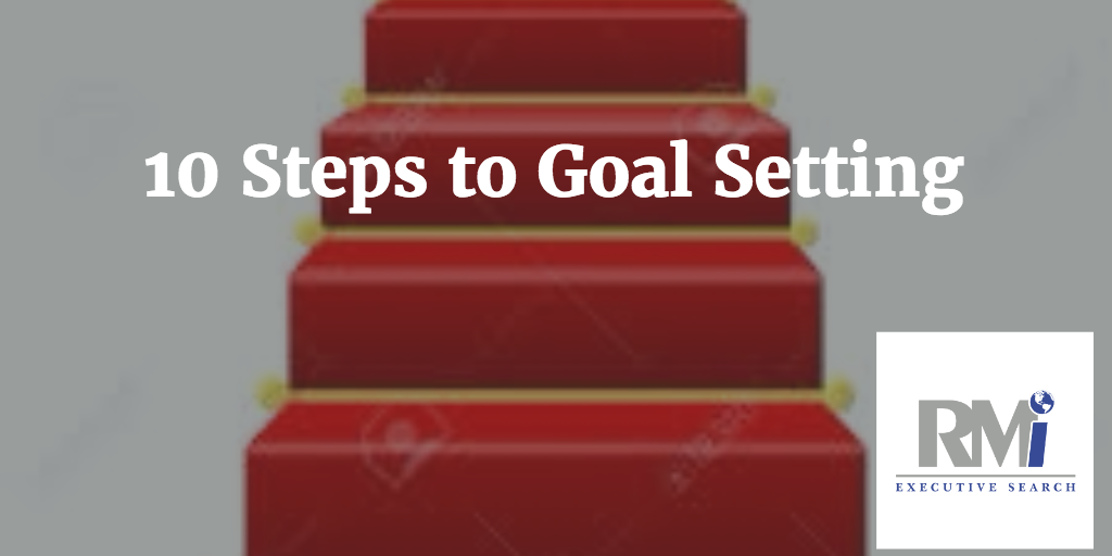 Why Haven't You Started Goal Setting?